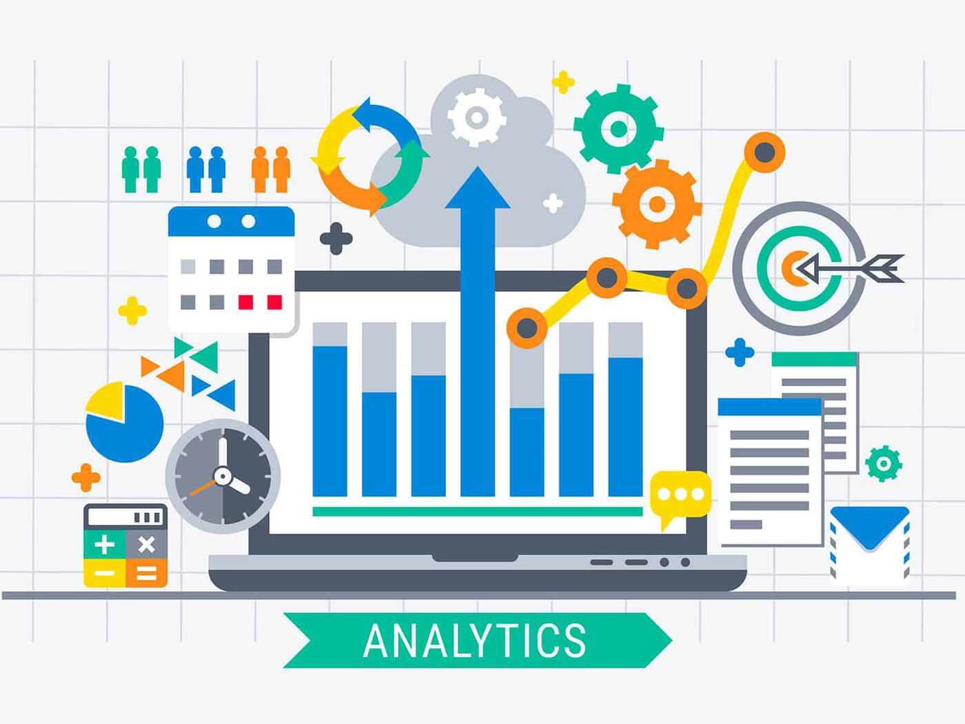 Como funciona Google Analytics